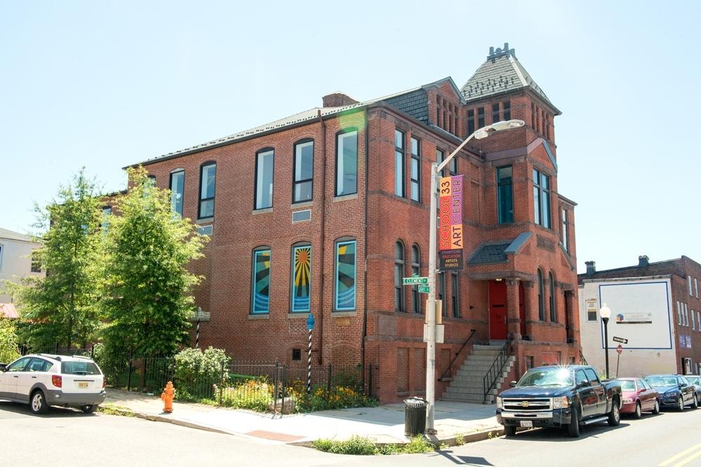 School 33 Art Center