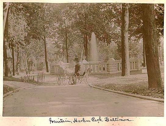 Harlem Park (1895)