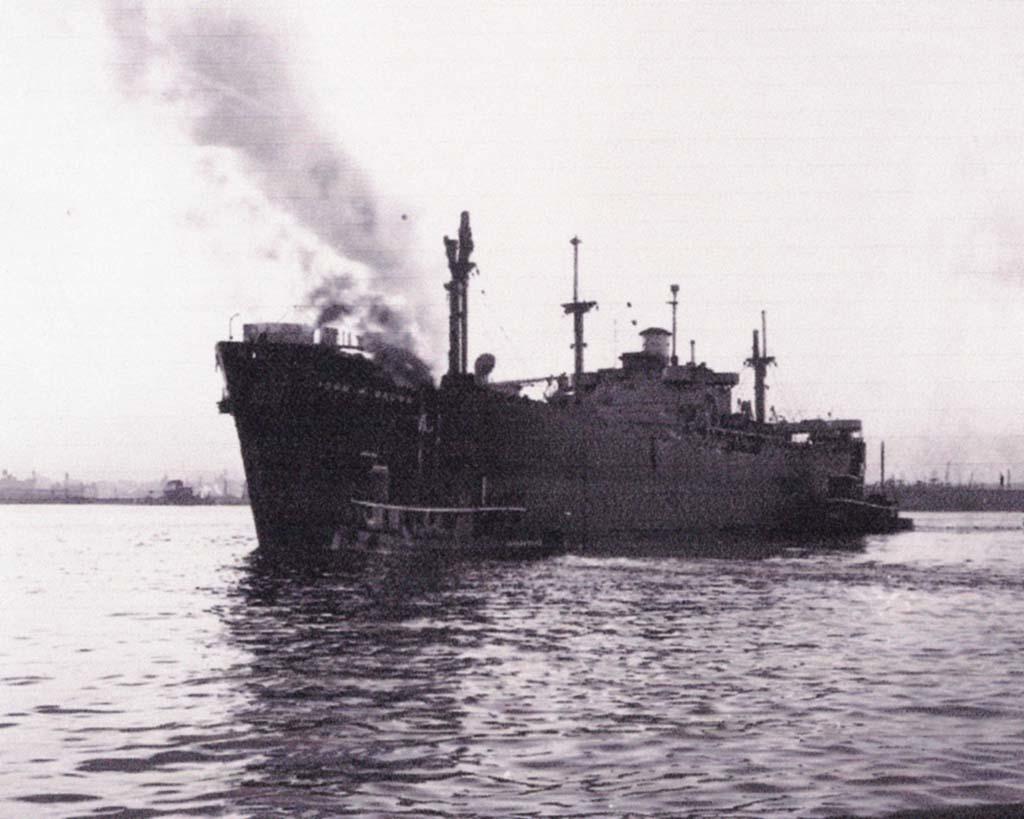 SS John W. Brown