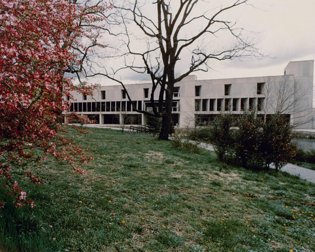 UMBC Library Phase I