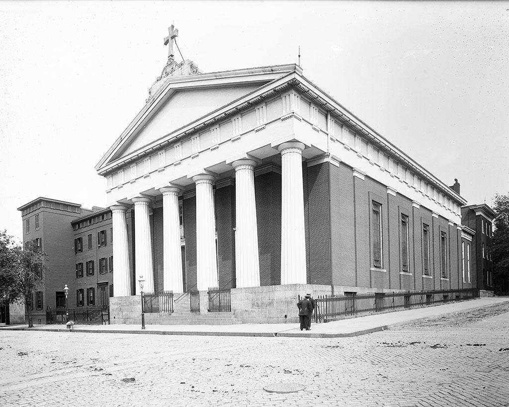 Saint Peter the Apostle Church