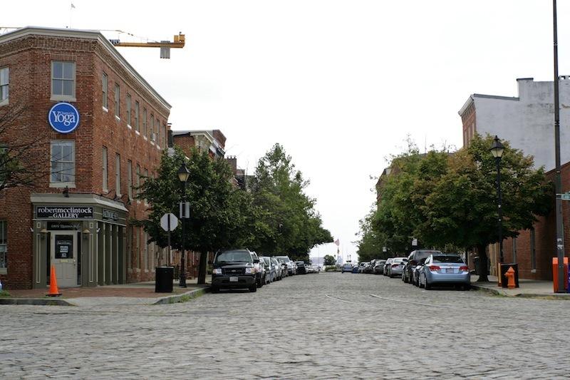 Fell Street (2012)