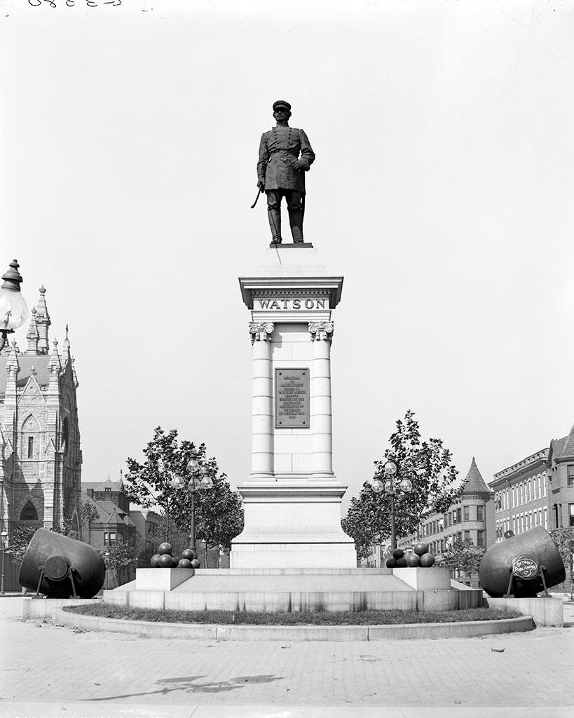 Watson Memorial