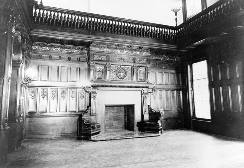Garrett-Jacobs Mansion (1958)