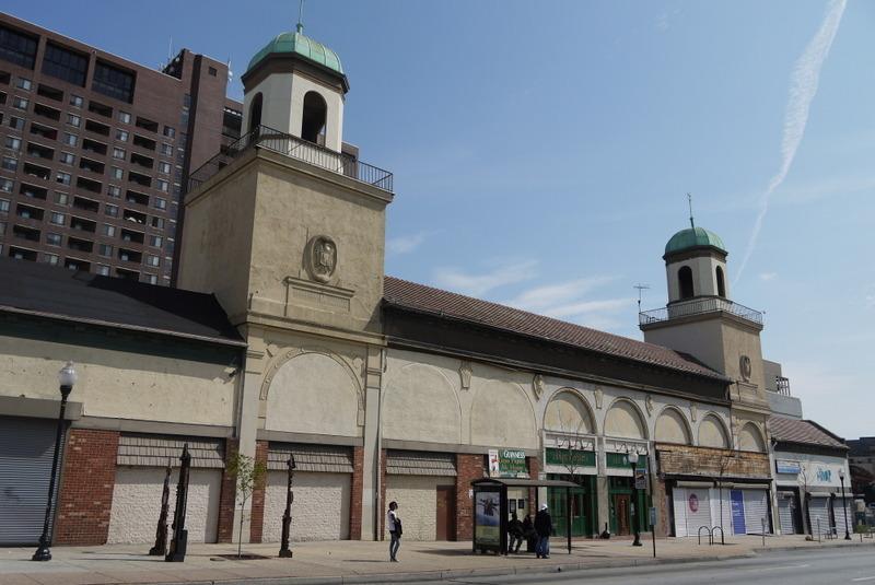North Avenue Market (2012)