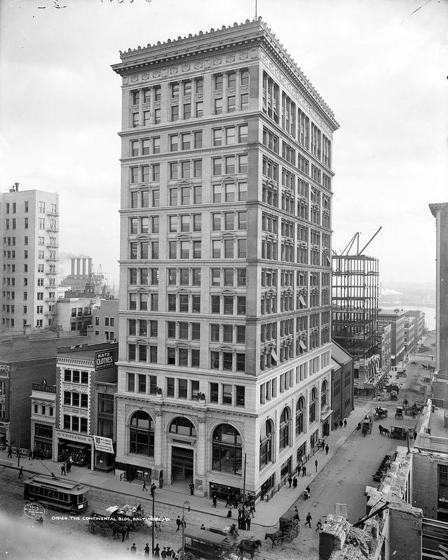 The Continental Building (c. 1906)