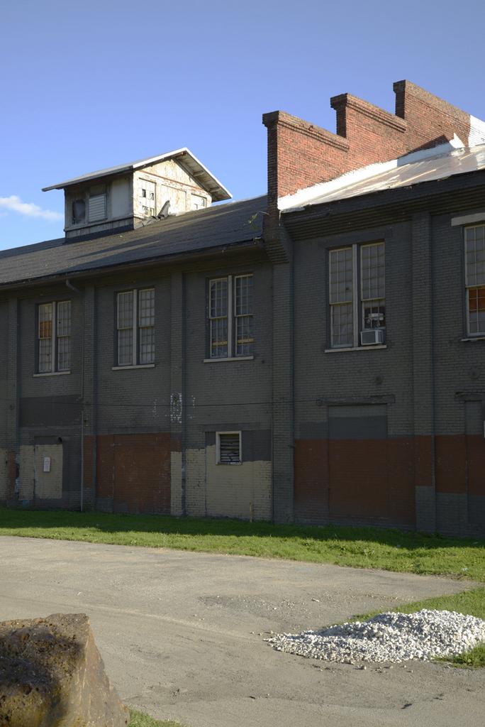 Whitehall Mill (2015)