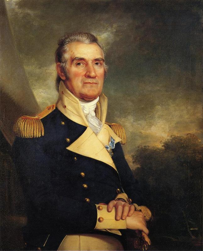 General Samuel Smith (c. 1817)