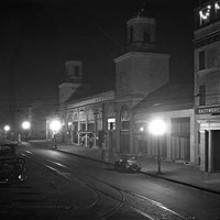 North Avenue Market (1929)