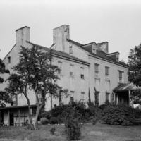 Perry Hall, 1936